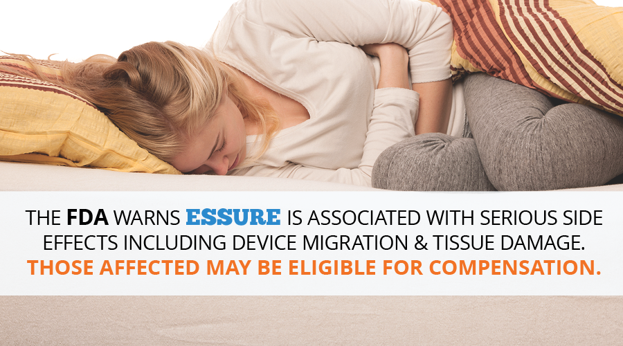 Essure Complications & News // Consumer Safety Watch