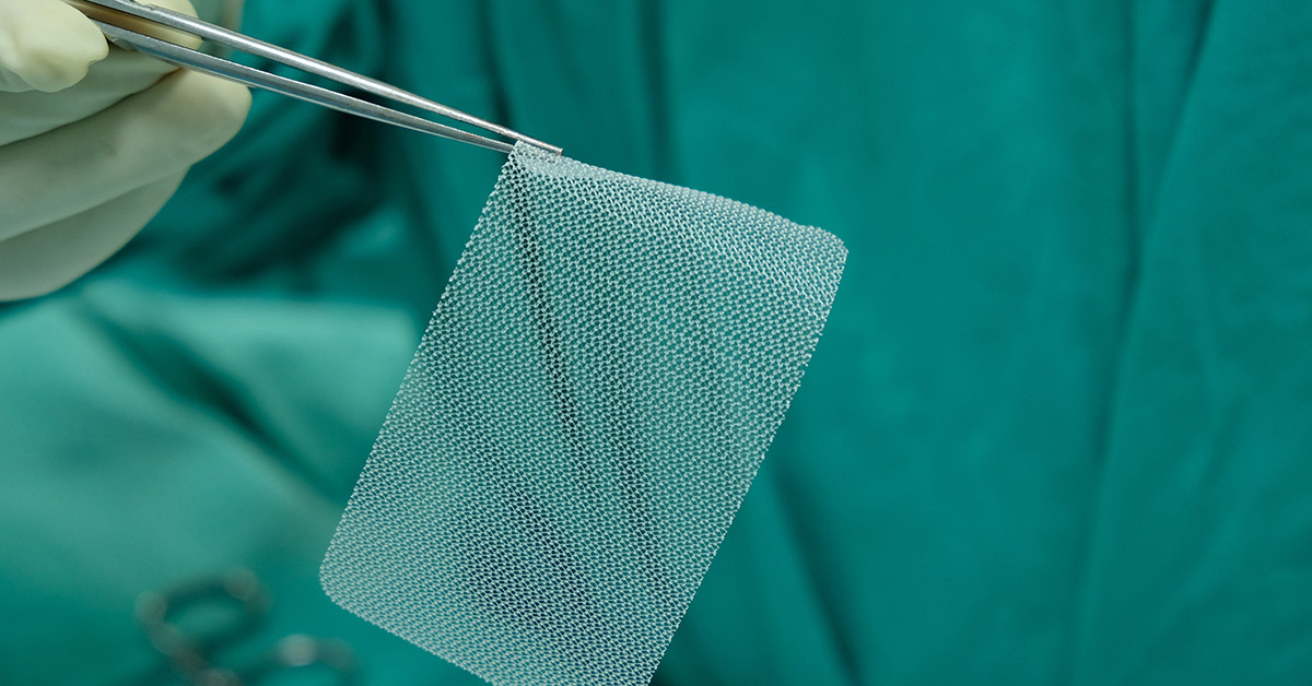 Bard Hernia Mesh Lawsuits