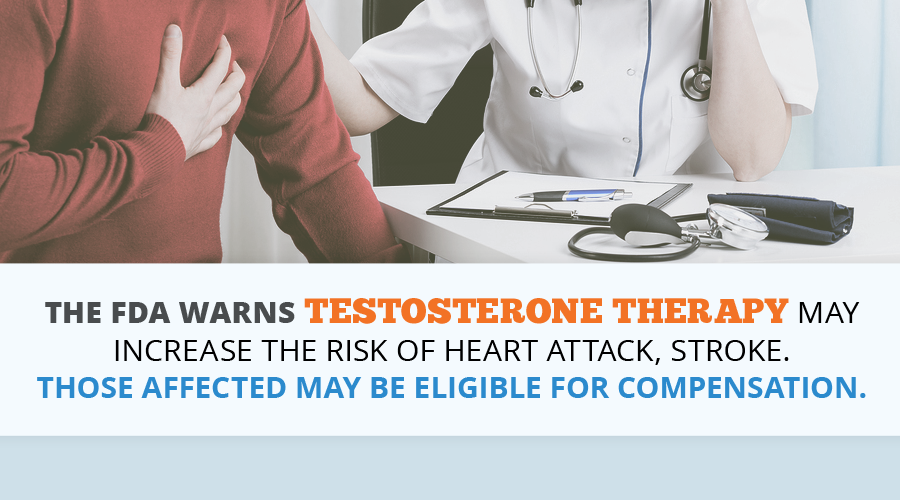 Testosterone Therapy Safety & Side Effects // Consumer Safety Watch