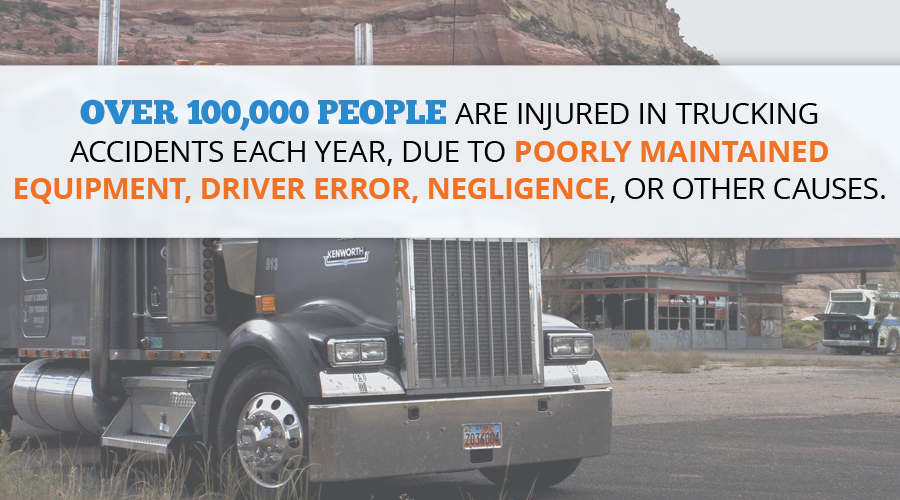 Trucking Accident Lawsuits // Consumer Safety Watch