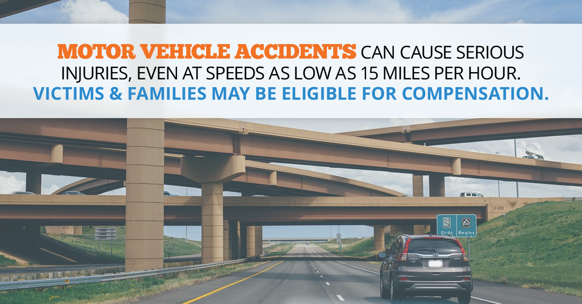 Motor Vehicle Accident Lawsuits & Information // Consumer Safety Watch