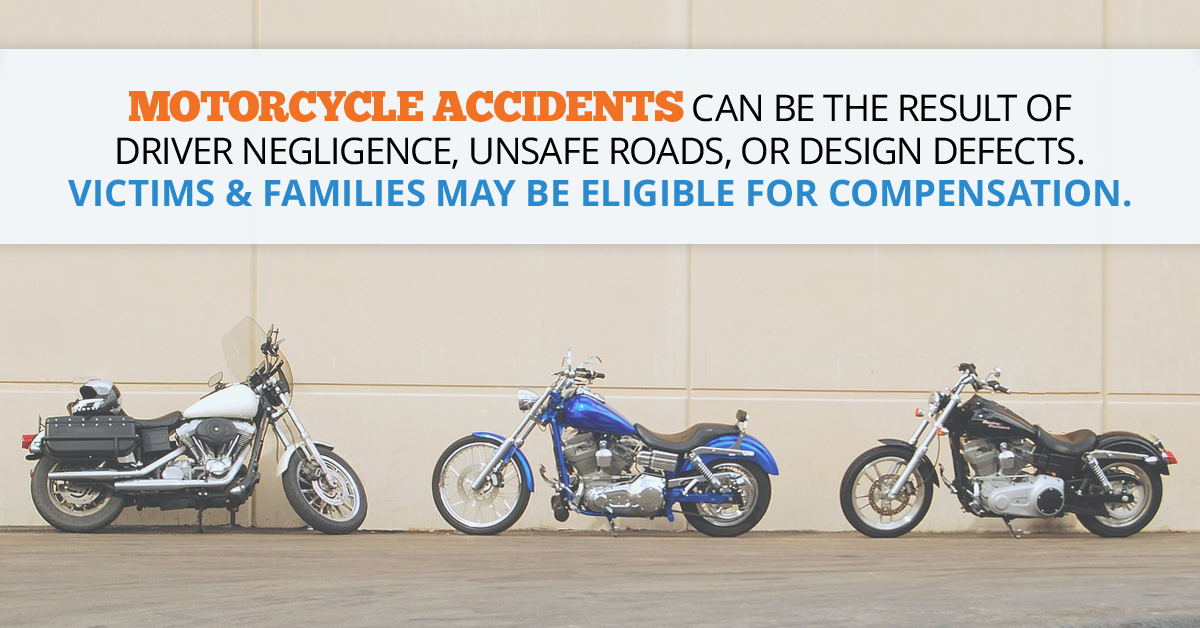 Motorcycle Accident Lawsuits & Information // Consumer Safety Watch