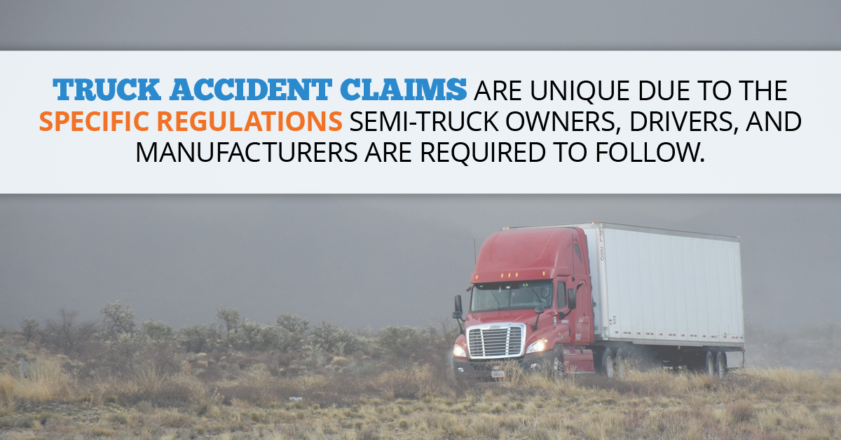 Truck Accident Lawsuits & Litigation // Consumer Safety Watch
