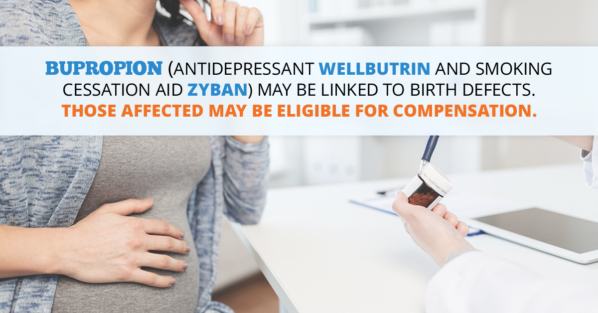 Wellbutrin and Zyban (Bupropion) Safety and Complications // Consumer Safety Watch
