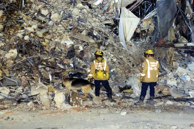 9/11 Victims Fund Compensation