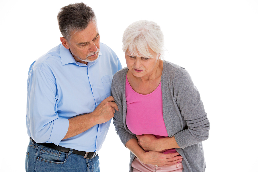 Stomach Cancer linked to PPI Drugs Nexium Prilosec