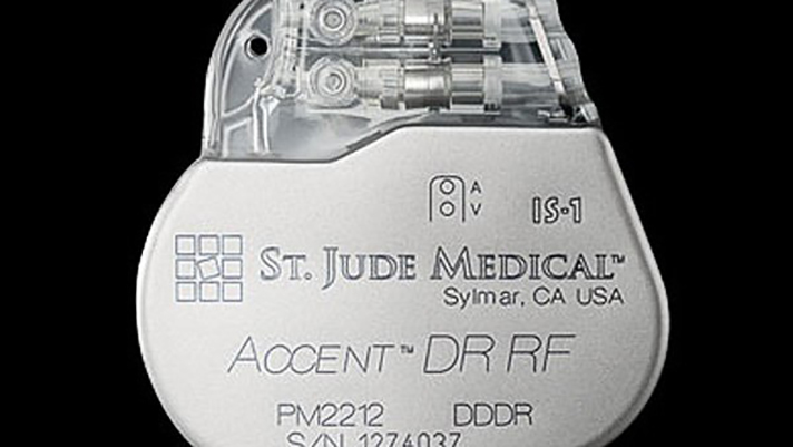 St. Jude Defibrillator Lawsuits