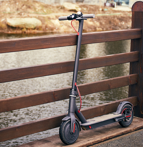 Compensation for Bird and Lime Electric Scooter Injury Victims