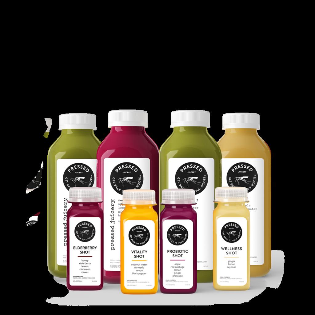Instagram Juice Giveaway