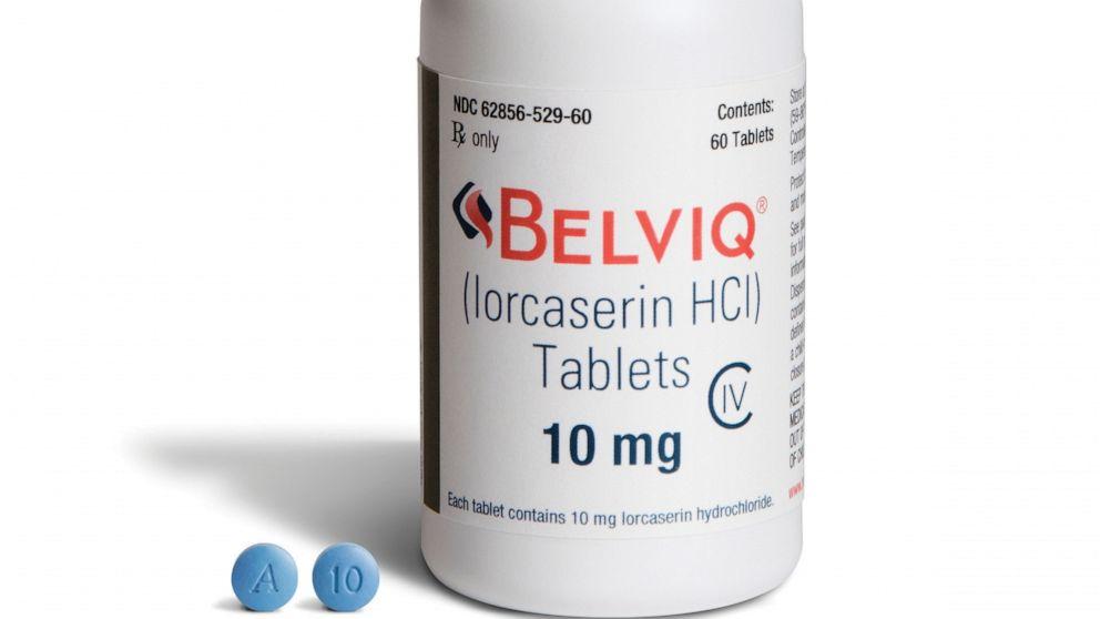 Belviq Cancer Lawsuit