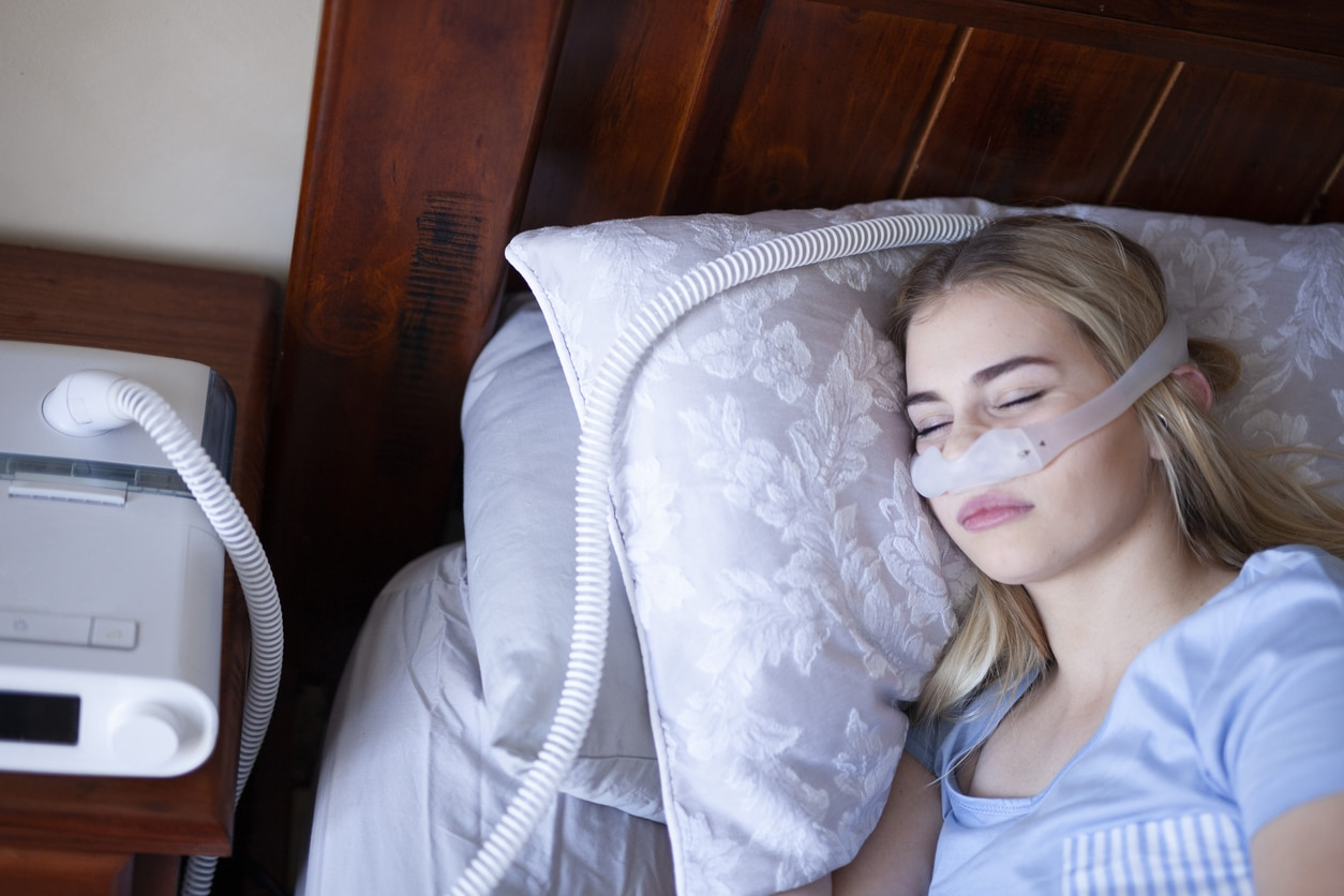 CPAP Cancer Recall Lawsuit